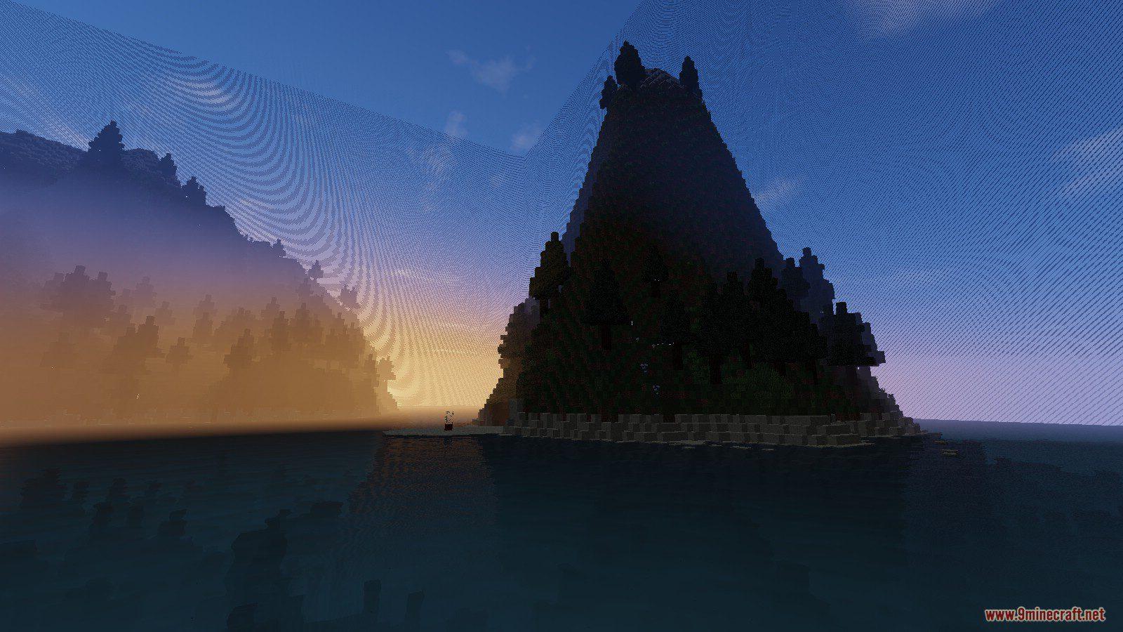 Island Chain Map Screenshots (8)