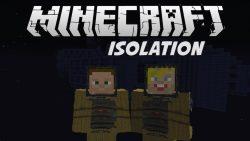 Isolation Map Description