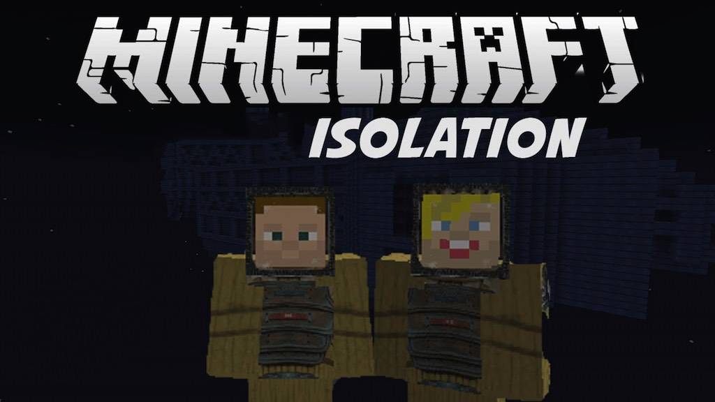 Isolation Map Description