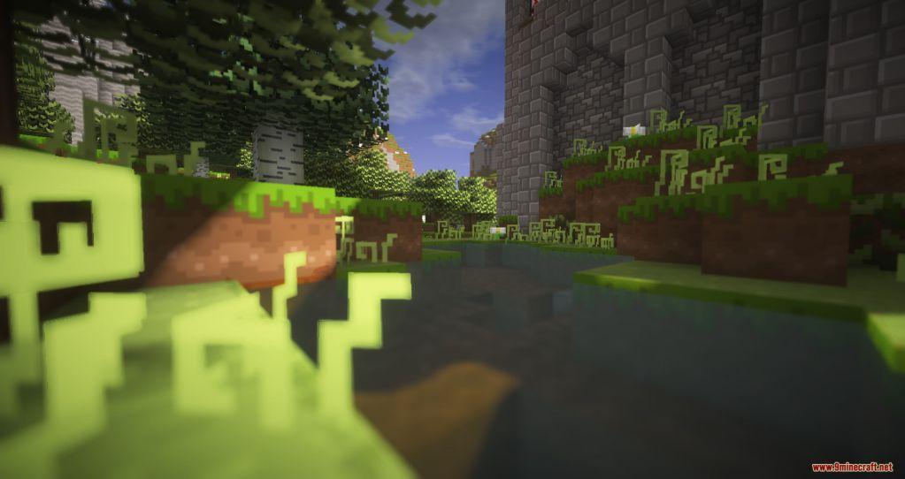 Mad Pixel Resource Pack Screenshots 3