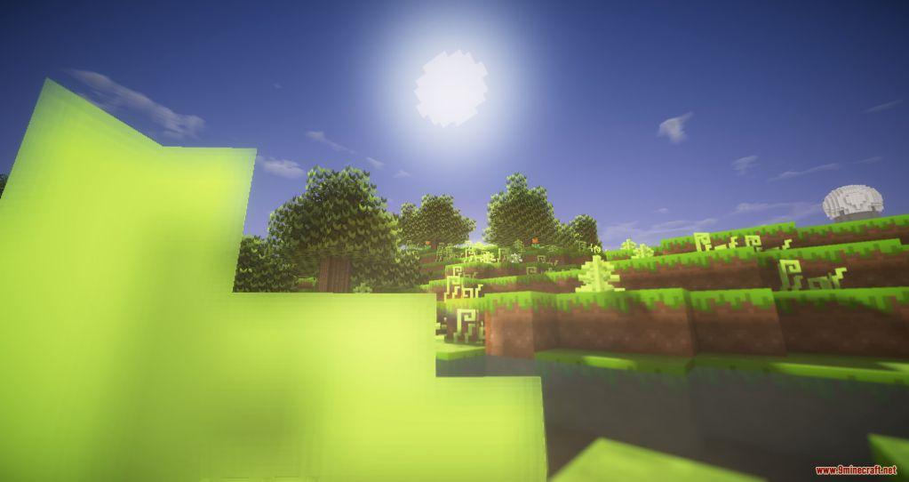Mad Pixel Resource Pack Screenshots 5