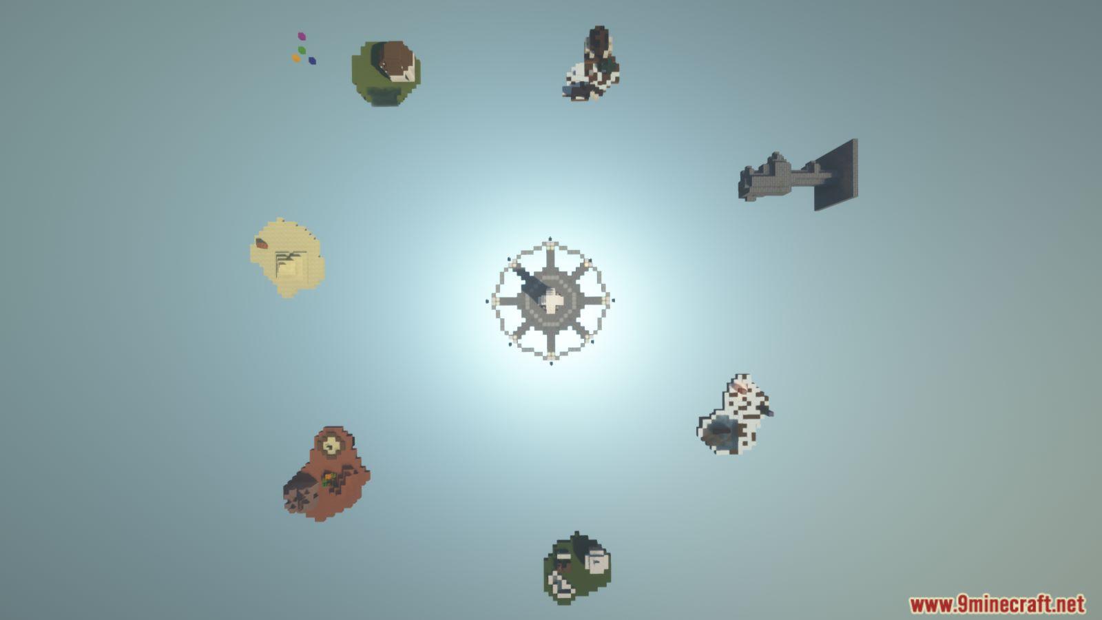 Many Worlds Map Screenshots (1)