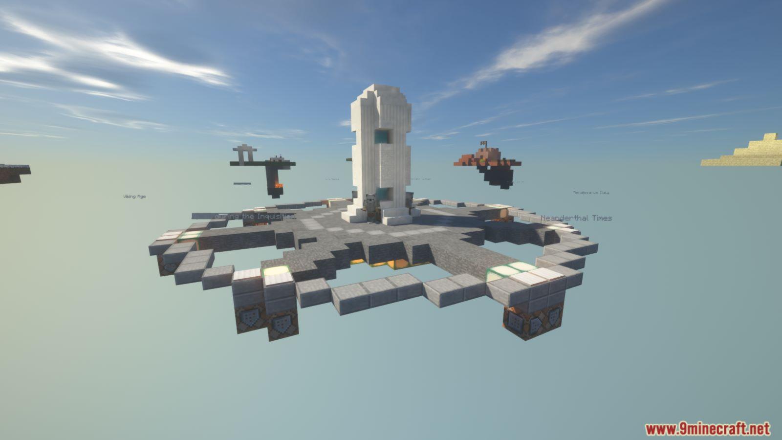 Many Worlds Map Screenshots (2)