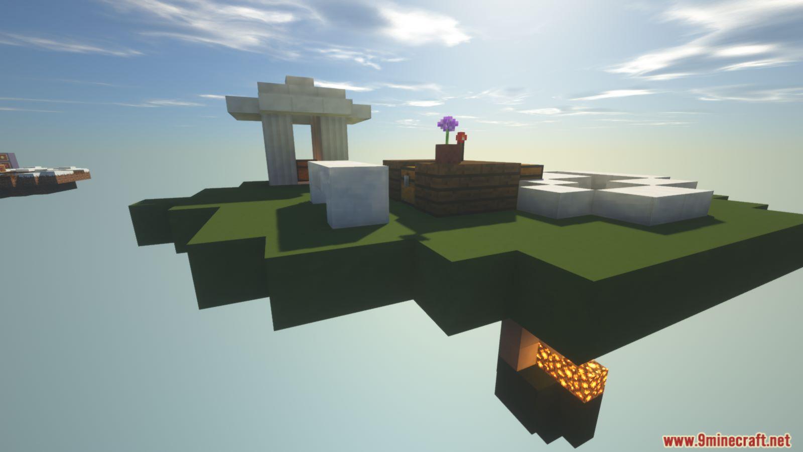 Many Worlds Map Screenshots (3)