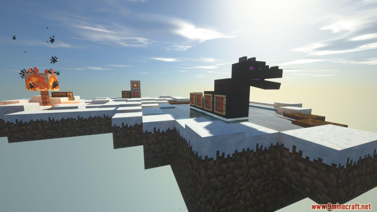 Many Worlds Map Screenshots (4)