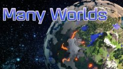 Many Worlds Map Thumbnail