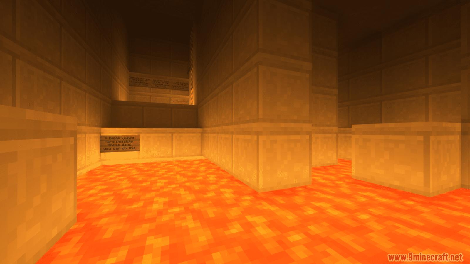 Mega Maze Parkour Map Screenshots (2)