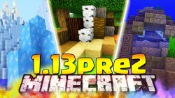 Minecraft 1.13 Pre-Release 2