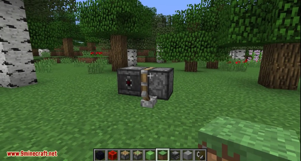 Minecraft 1.13 Pre-Release 3 Screenshots 4