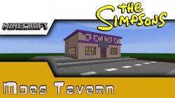 Moe's Tavern Map Thumbnail