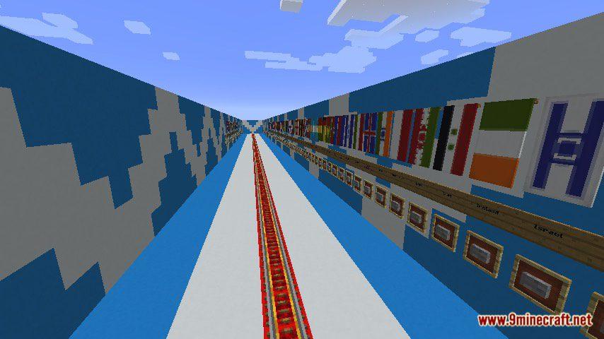 National Flags Map Screenshots 12