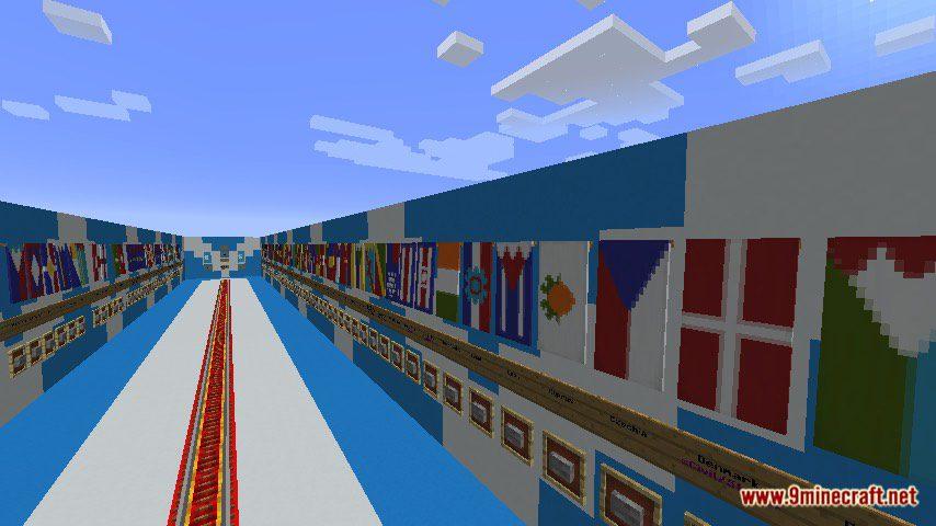 National Flags Map Screenshots 5