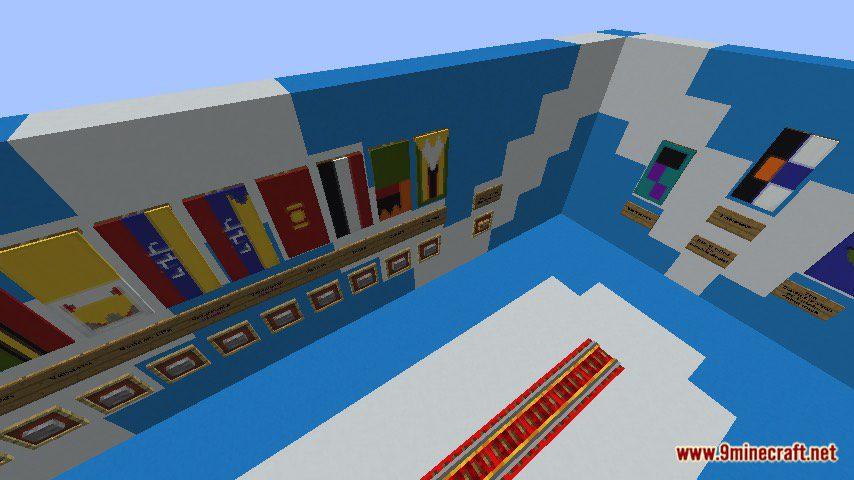 National Flags Map Screenshots 7
