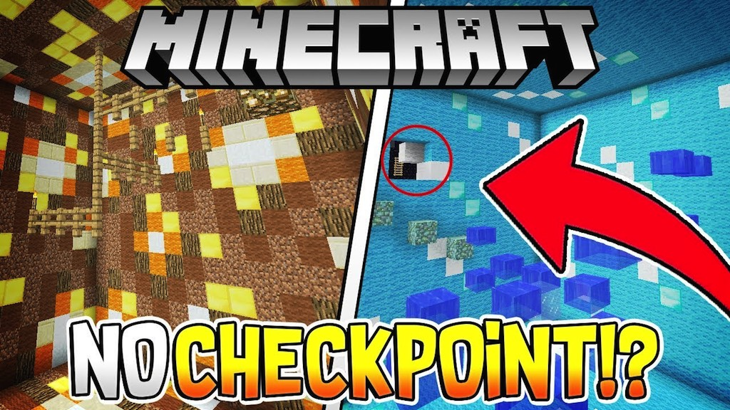 No Checkpoint Map Thumbnail