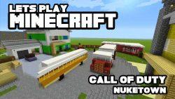 Nuketown – COD: Black ops 2 Map Thumbnail