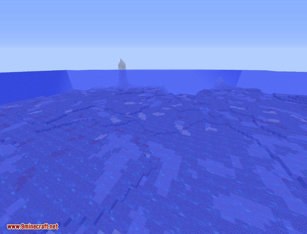 Ocean Floor Mod Screenshots 2