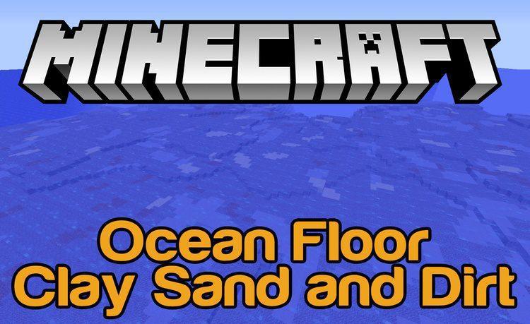 Ocean Floor Mod