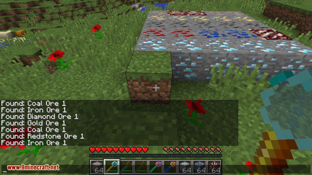 Ore Prospectors Mod Screenshots 2