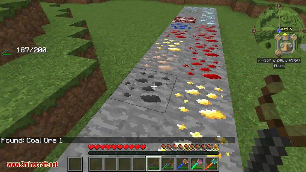 Ore Prospectors Mod Screenshots 5