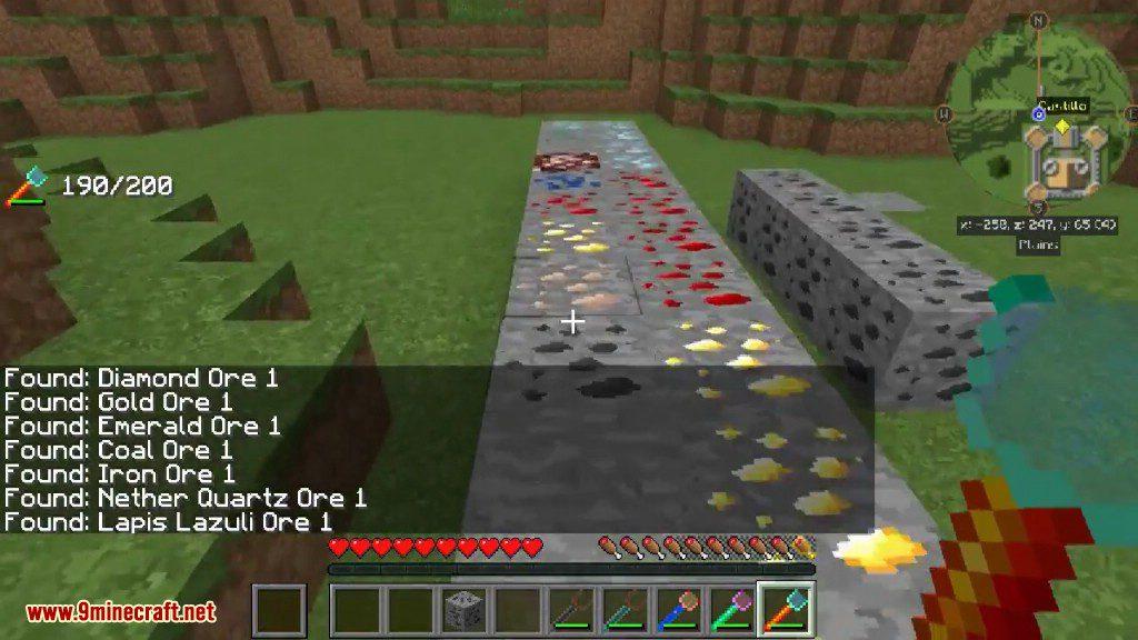 Ore Prospectors Mod Screenshots 8