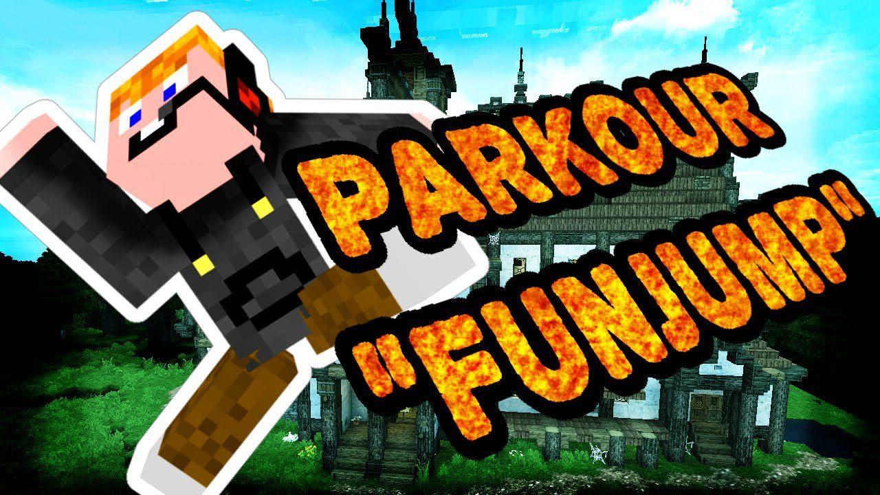 Parkour – FunJump Map Thumbnail