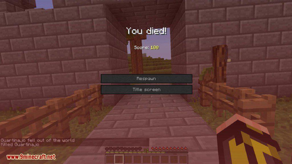 Pendant of Life Mod Screenshots 3