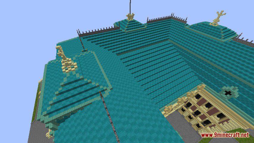 Pless Castle – Zamek w Pszczynie Map Screenshots 10
