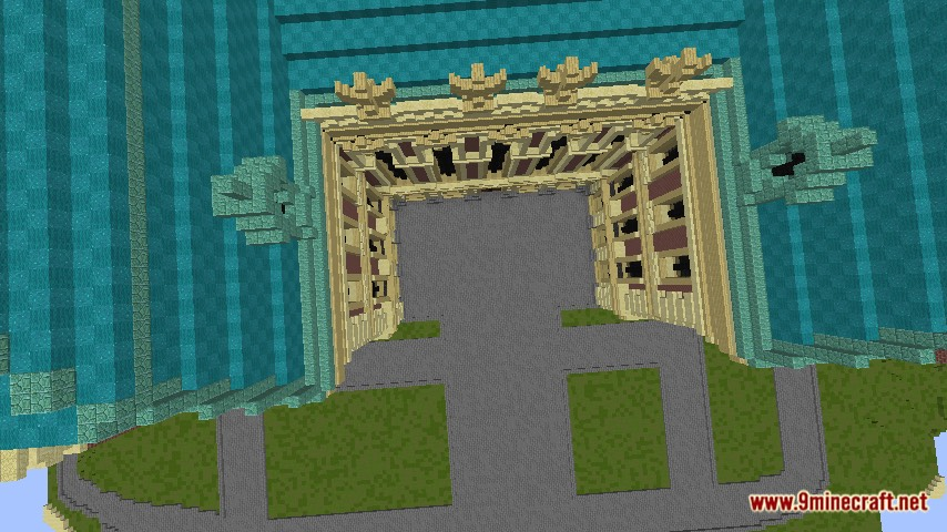 Pless Castle – Zamek w Pszczynie Map Screenshots 11