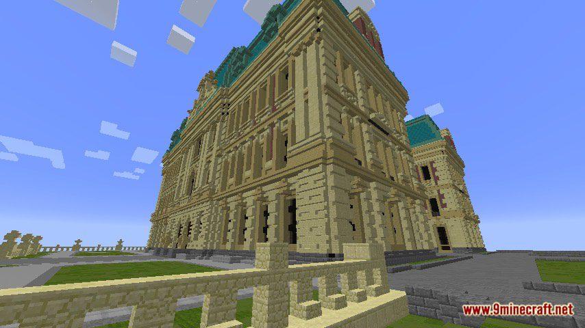 Pless Castle – Zamek w Pszczynie Map Screenshots 12
