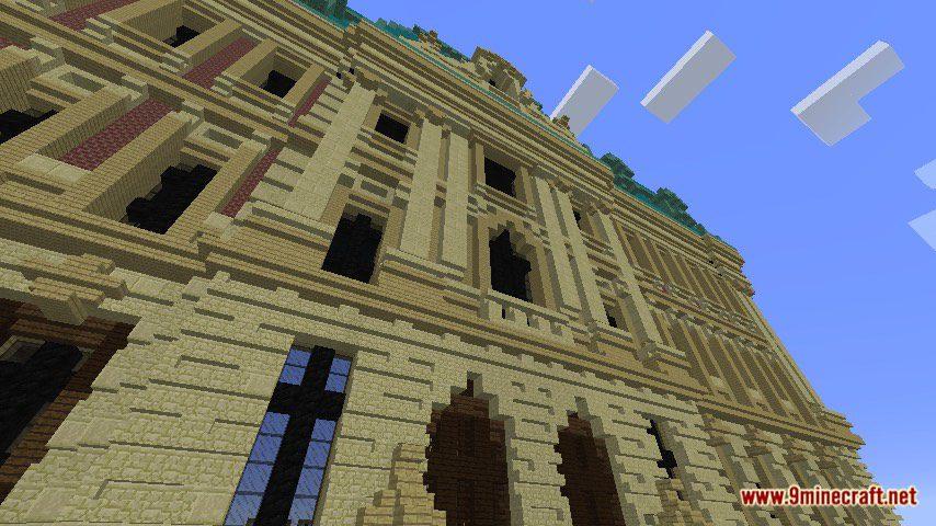 Pless Castle – Zamek w Pszczynie Map Screenshots 2