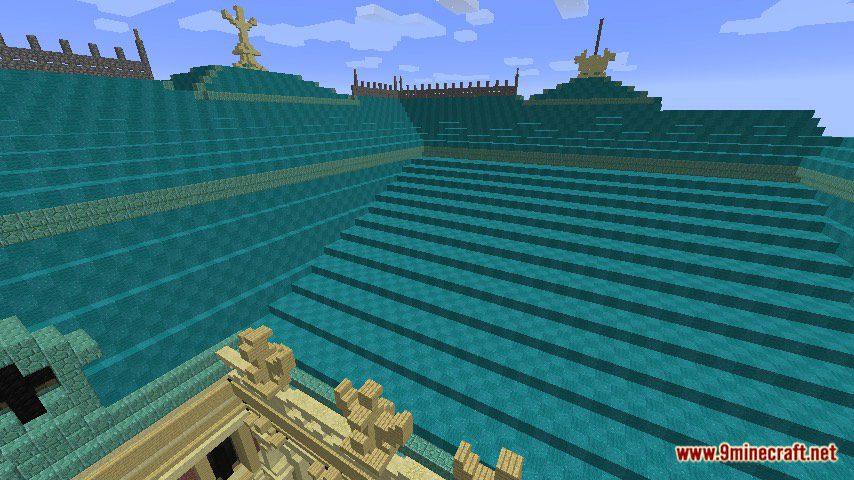 Pless Castle – Zamek w Pszczynie Map Screenshots 3