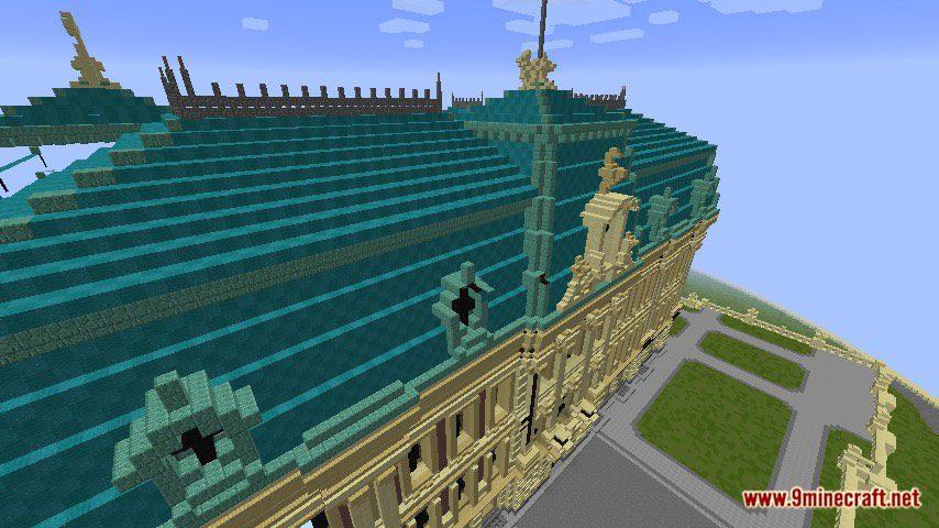 Pless Castle – Zamek w Pszczynie Map Screenshots 4