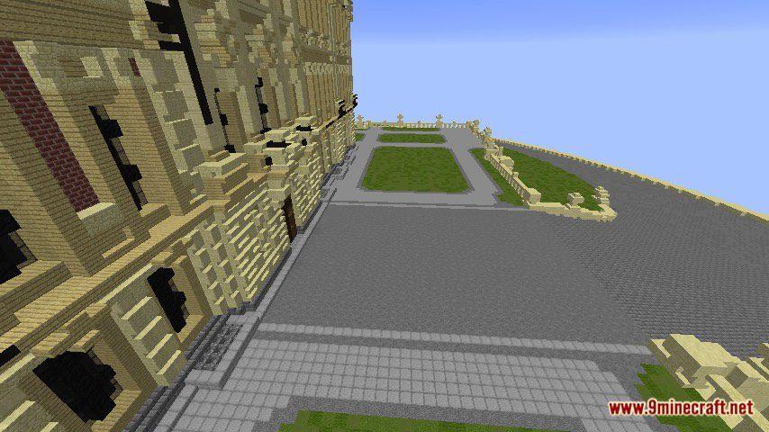 Pless Castle – Zamek w Pszczynie Map Screenshots 5