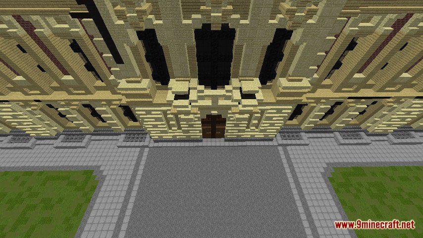Pless Castle – Zamek w Pszczynie Map Screenshots 6