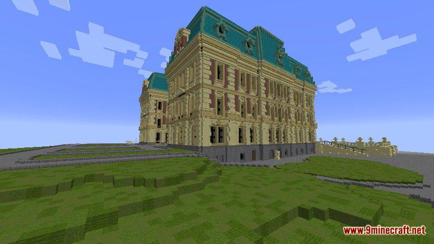 Pless Castle – Zamek w Pszczynie Map Screenshots 7