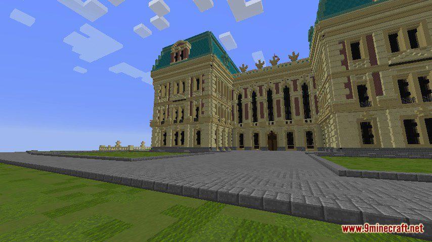 Pless Castle – Zamek w Pszczynie Map Screenshots 9