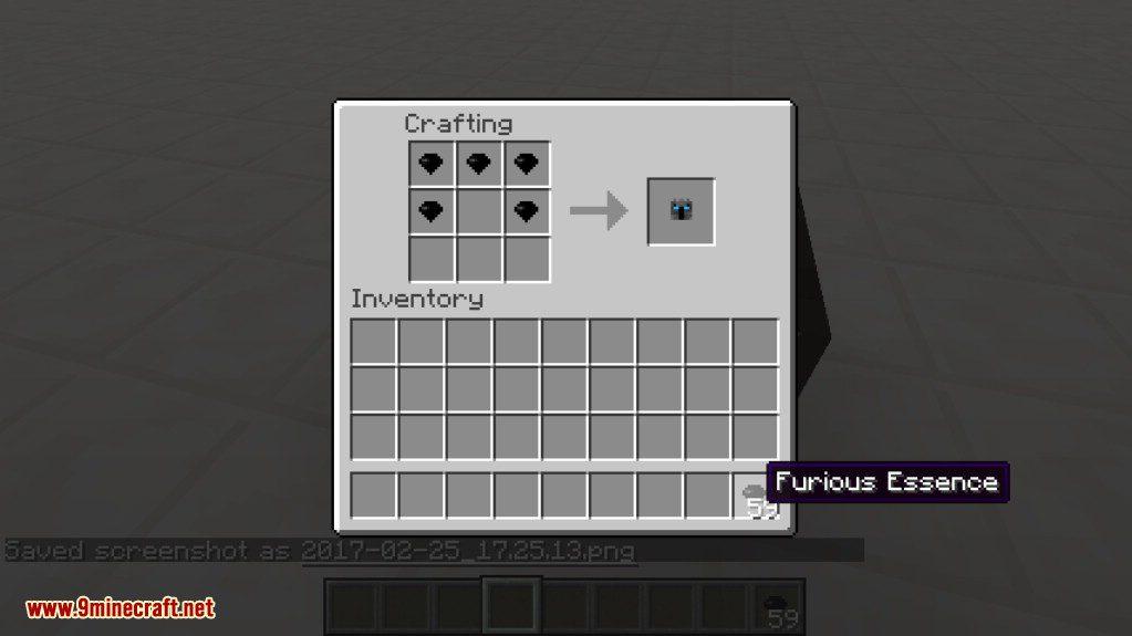 PopularMMOs Mod Crafting Recipes 5