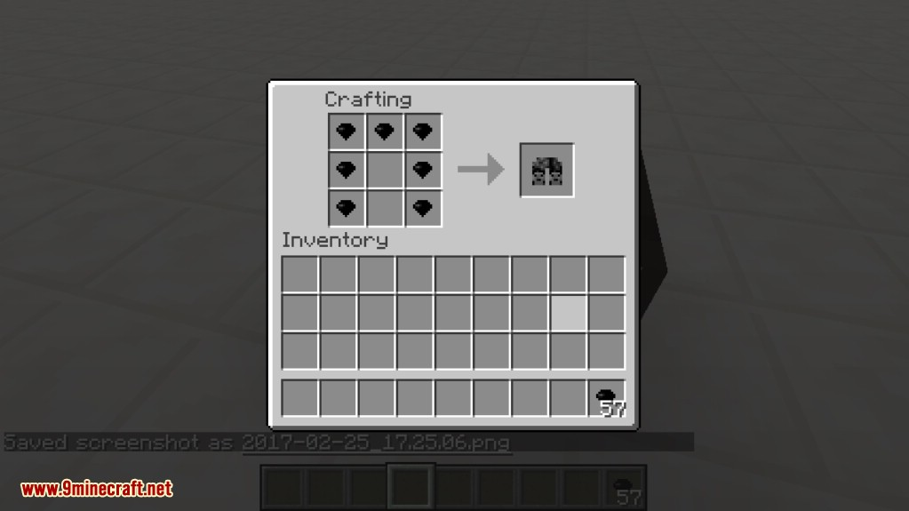 PopularMMOs Mod Crafting Recipes 7