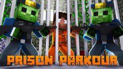 Prison Parkour Map Thumbnail
