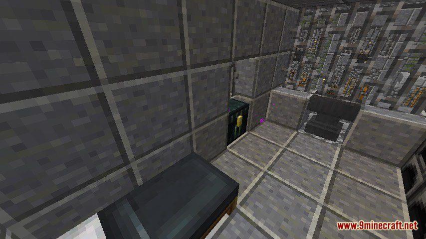 Prison World Map Screenshots 2