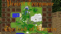 Project Terrymore – The land of Elsevier Map Thumbnail