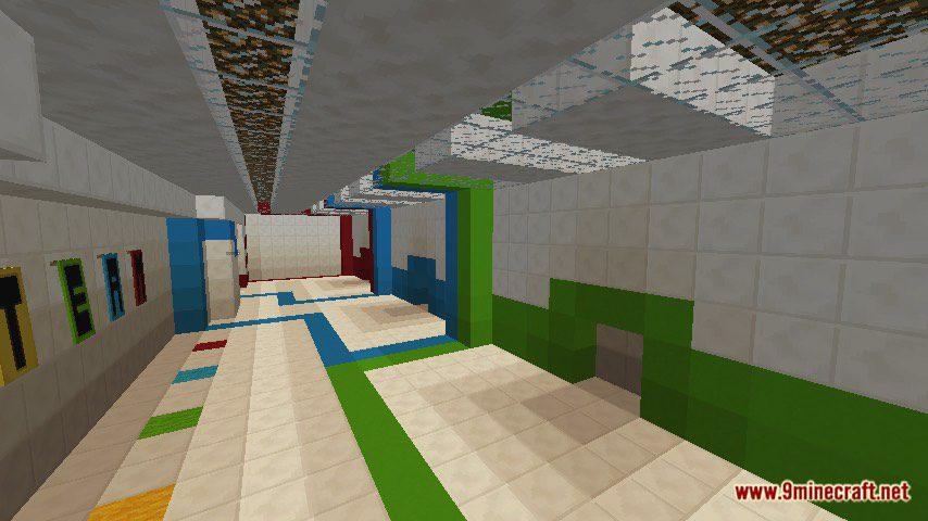 Rampup Map Screenshots 4