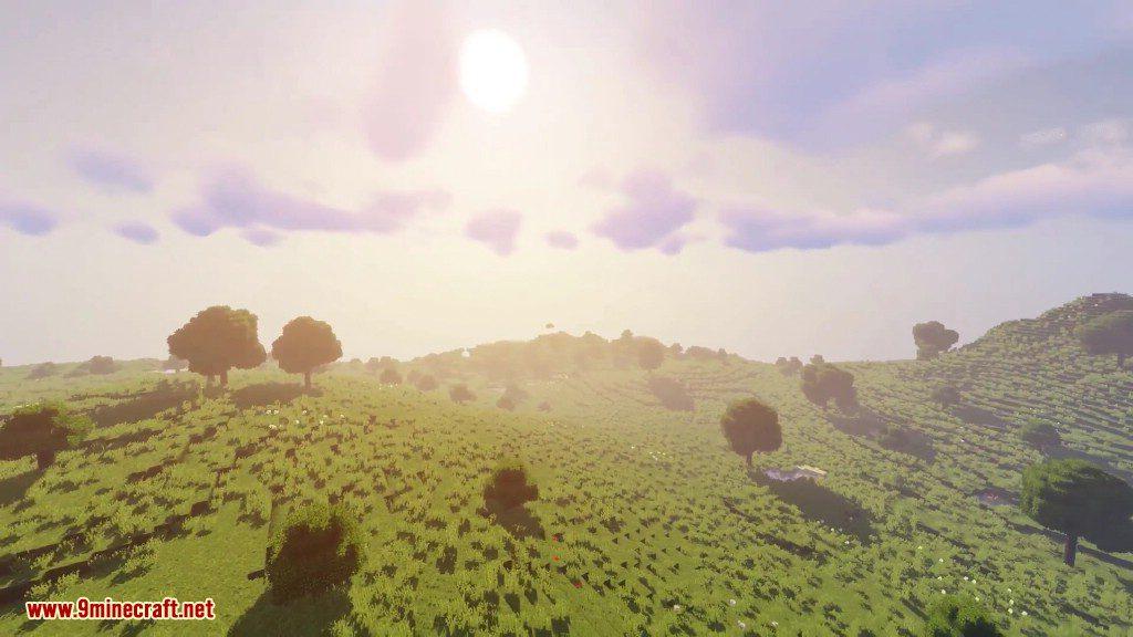 Realistic World Generation Mod Screenshots 12