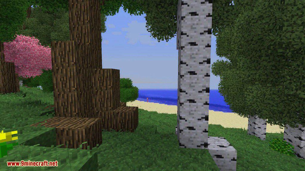 Realistic World Generation Mod Screenshots 14