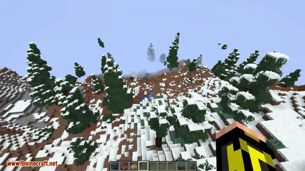 Realistic World Generation Mod Screenshots 16