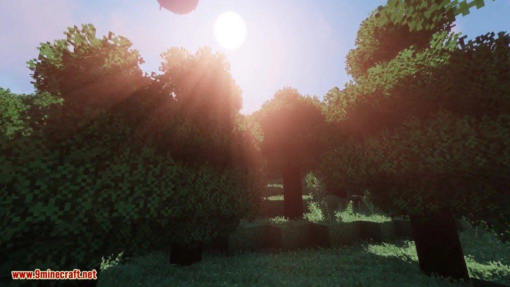 Realistic World Generation Mod Screenshots 8