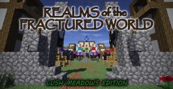 Realms of The Fractured World- Lush Meadows Map Thumbnail