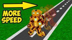 Road Runner Mod