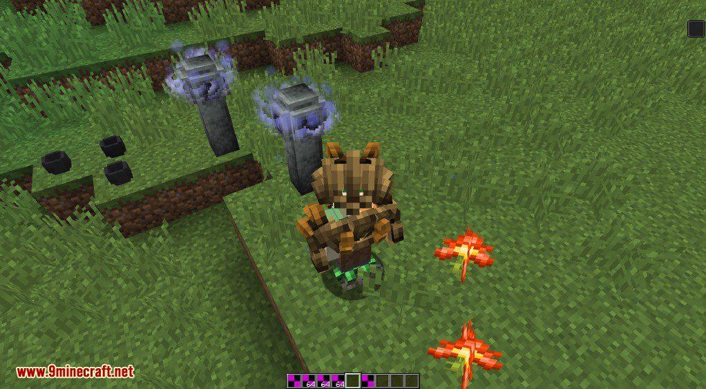 Roots Classic Mod Screenshots 1