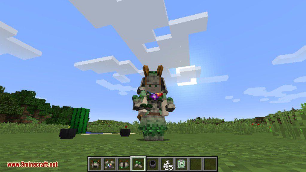 Roots Classic Mod Screenshots 2